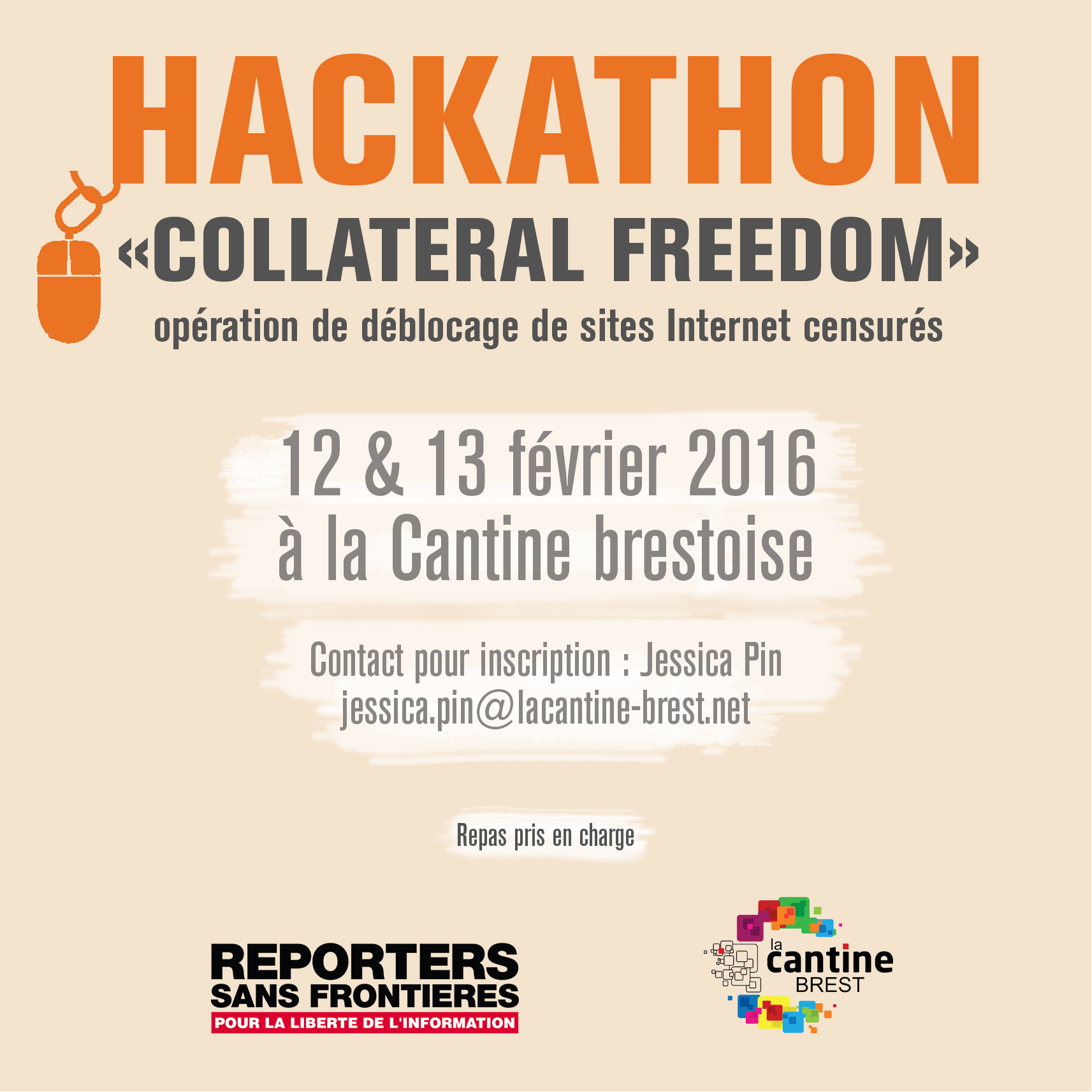 Visuel HackatonRSF